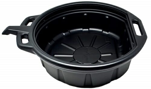 Motivx Tools Engine Oil Drain Pan