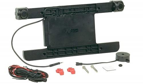 N-Vision Hopkins 60100VA Car Parking Sensor System