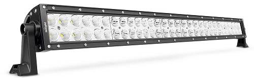 Nilight 180-Watt Combo LED Off-Road Light Bar
