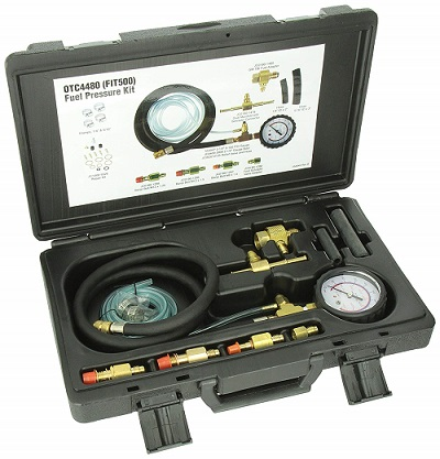 OTC Stinger 4480 Basic Fuel Injection Service Kit