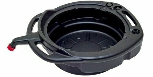OemTools 87016 Oil Drain Pan