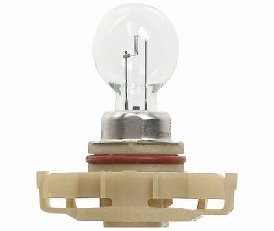 Philips 12276B1 Halogen Fog Light Bulb