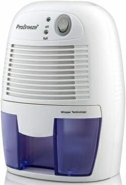 Pro Breeze Mini Dehumidifier for RV