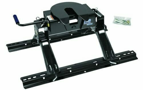 Pro-Series 30056 Budget Fifth Wheel Hitch