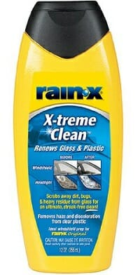 Rain-X 5080217 X-treme Glass Cleaner