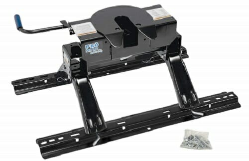 Reese 30120 Pro Series Fifth Wheel Hitch