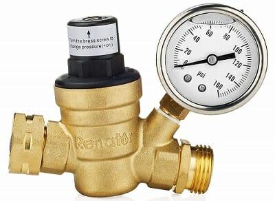 Renator M11-0660R RV Water Pressure Regulator