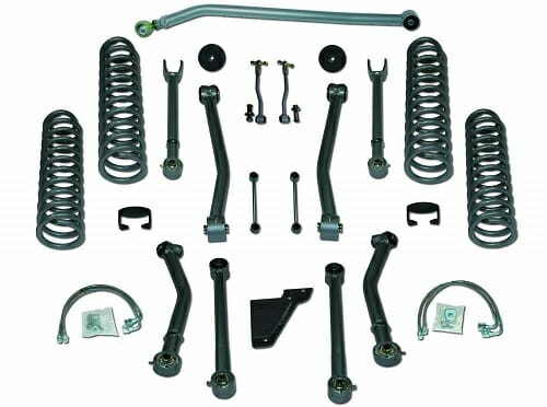 Rubicon Express RE7143 Short Arm Lift Kit