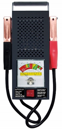 Schumacher BT-100 Battery Tester