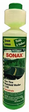 Sonax 386141 Clear View Windshield Washer
