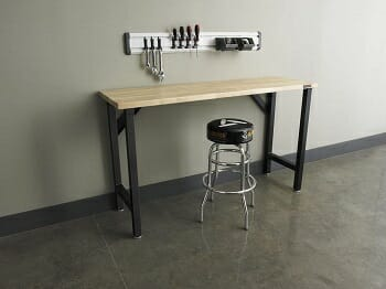Stand Alone Workbenches