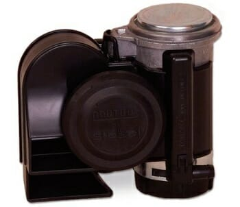 Stebel 11690019 Nautilus Compact Mini Air Horn