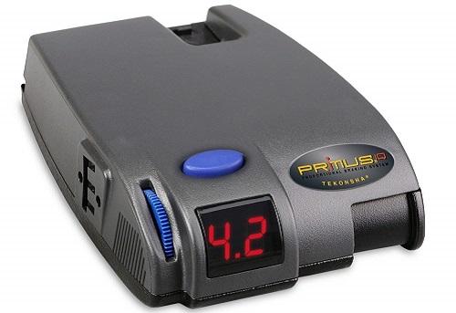 Tekonsha 90160 Primus IQ Trailer Brake Controller