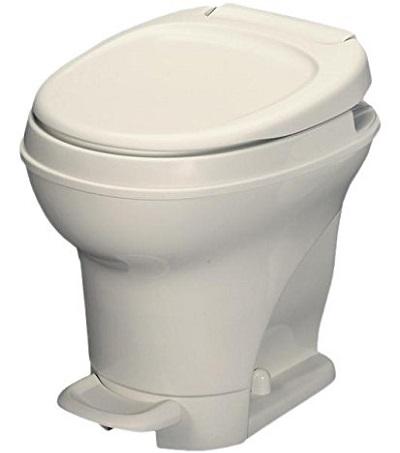 Thetford Aqua Magic V 31672 RV Toilet