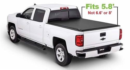 Tonno Pro LR-1050 Roll Up Tonneau Cover