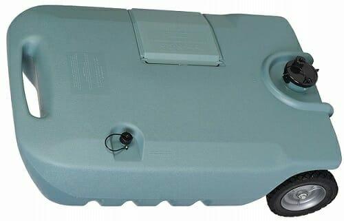 Tote-N-Stor 25608 RV Portable Waste Tank