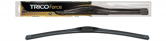 Trico Force High-Performance Windshield Wiper