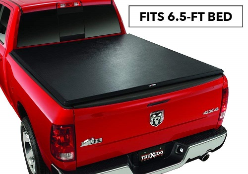 Truxedo TruXport 246901 Truck Bed Cover
