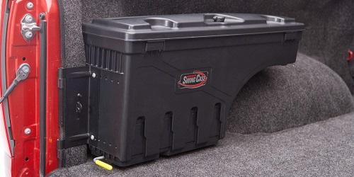 Undercover Swingcase Truck Tool Box