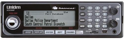 Tremendous 7 Best Police Scanners Handheld Mobile And Desktop Interior Design Ideas Jittwwsoteloinfo