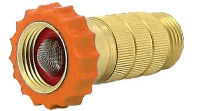 Valterra A01-1122VP Lead-Free RV Water Pressure Regulator