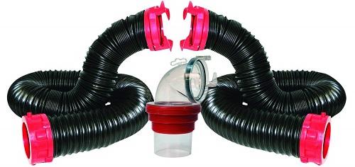 Valterra Dominator Sewer Hose Kit