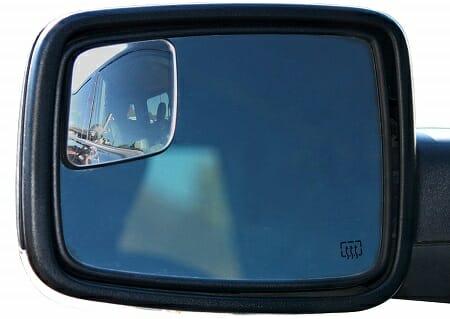 WadeStar RM10 Blind Spot Mirror