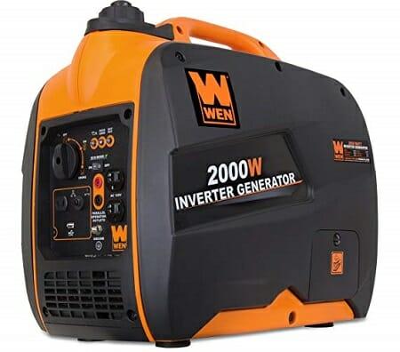 Wen 56200i Super Quiet Inverter Generator