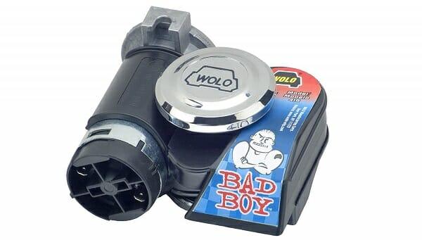 Wolo 419 Bad Boy Air Horn
