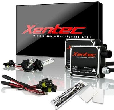Xentec HID Headlight Conversion Kit