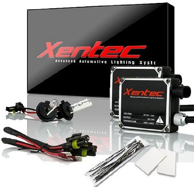 Xentec HID Headlight Conversion Kit