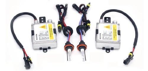 Zenex HID Headlight Conversion Kit