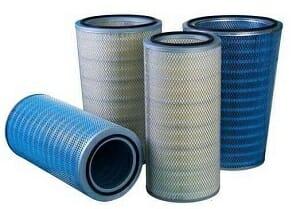 High-efficiency Oil Filters