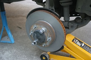 smooth brake rotors