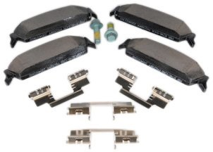 ACDelco 171-0999 GM Original Brake Pad