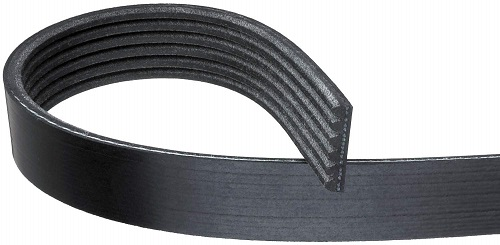 ACDelco 6K930 Professional Serpentine Belt