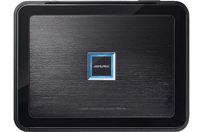 Alpine PDX-V9 Extreme Power Car Amplifier