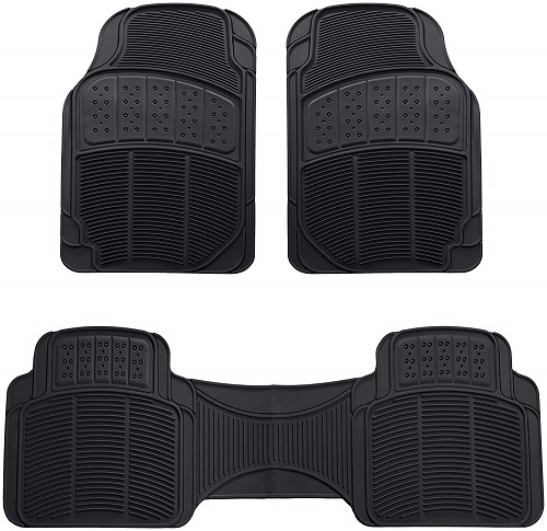 AmazonBasics Car Floor Mat