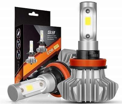 Autofeel H11 LED Headlight Bulb