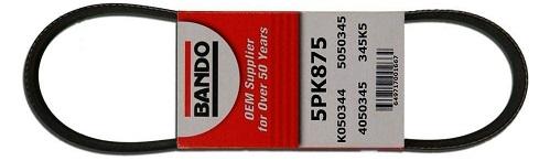 Bando 5PK Serpentine Belt