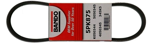 Bando 5PK Serpentine Belt