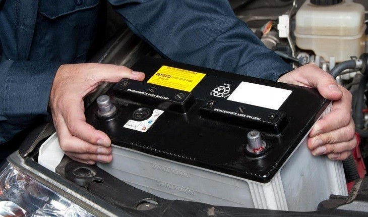 Best Car Battery