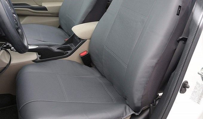 10 Best Car Seat Covers Fabric And Leather Seat Covers