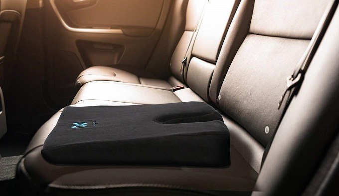 12 Best Car Seat Cushions For Long Drive Back Pain Sciatica