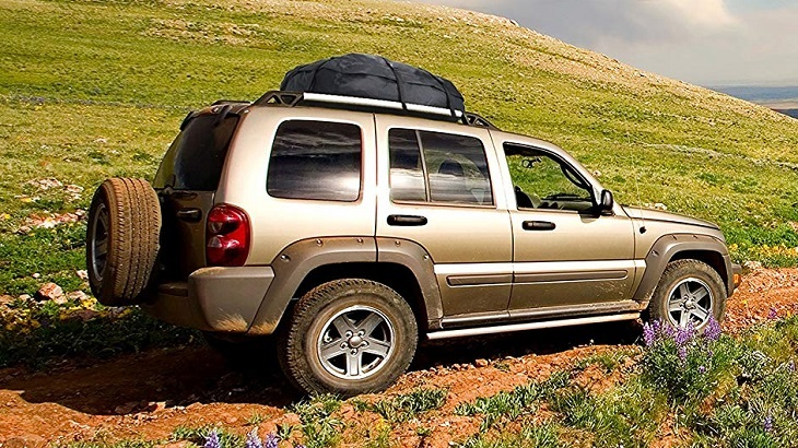 Best Cargo Boxes & Car Top Carriers