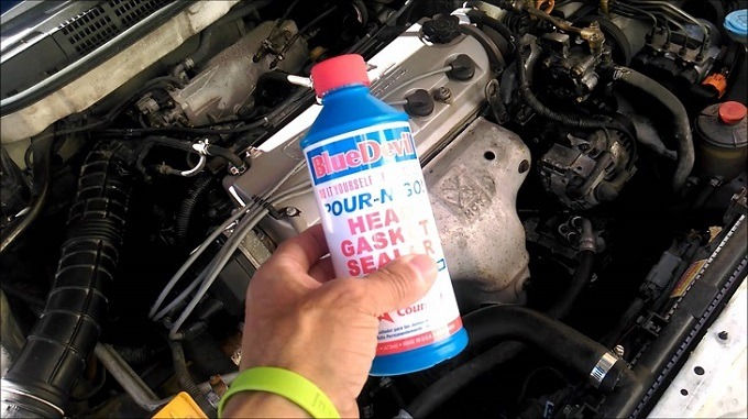 Best Gasket Sealer