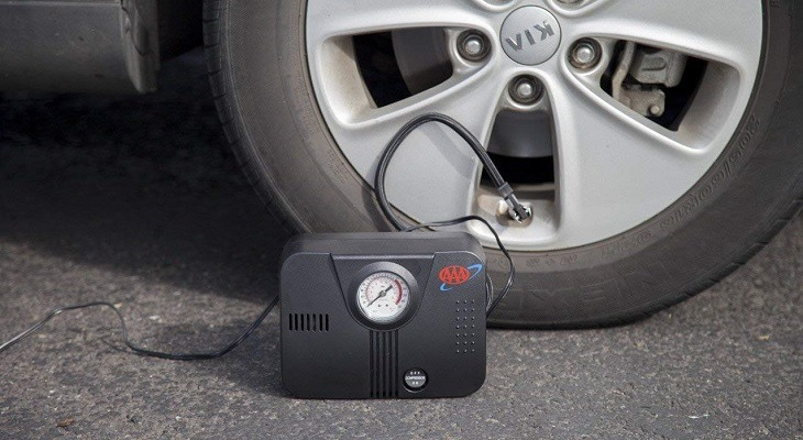 Best Portable Air Compressors Under $50