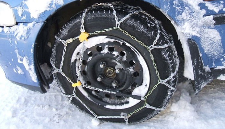 Best Tire Chain