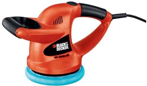 Black & Decker WP900 Random Orbital Buffer