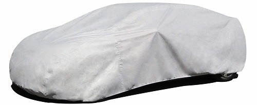 Budge Lite Car Cover